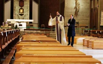 Βρετανία-κορονοϊός: 936 νεκροί μέσα σε ένα 24ωρο!