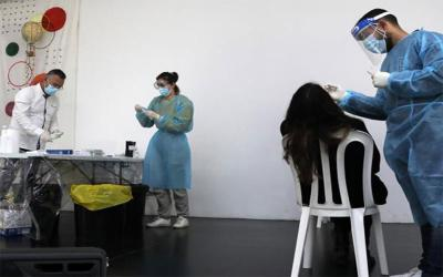 Αλμυρός: Μήνυση γονέα για rapid test σε ανήλικο χωρίς συγκατάθεση