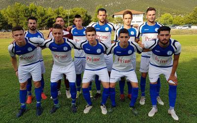 Φιλική νίκη Γ.Σ.Αλμυρού με 2-0 επί του Αίαντα Σούρπης