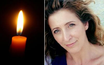 Έφυγε από τη ζωή η 42χρονη Καλλιόπη Γουργιώτη-Ντούκα - Σήμερα η κηδεία στην Αγ. Τριάδα