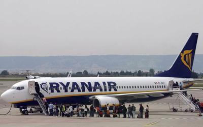 Σε απεργιακές κινητοποιήσεις θα προχωρήσουν τα πληρώματα της Ryanair
