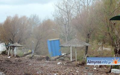 Χρ. Μπουκώρος: Να αποκατασταθούν άμεσα οι ζημιές στις πληγείσες περιοχές της Μαγνησίας