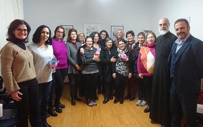 Σεμινάριο νηπιαγωγών σε πρόγραμμα ψυχοσεξουαλικής διαπαιδαγώγησης