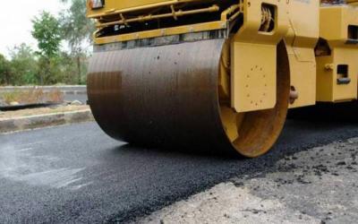 Ολοκληρώνεται τον Μάρτιο η εσωτερική οδοποιία στον Δήμο Αλμυρού