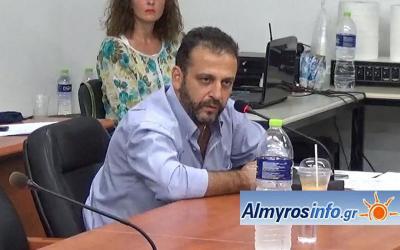 Ε. Ζιγγιρίδης για την επίσκεψη του Προέδρου της Ελληνικής Δημοκρατίας