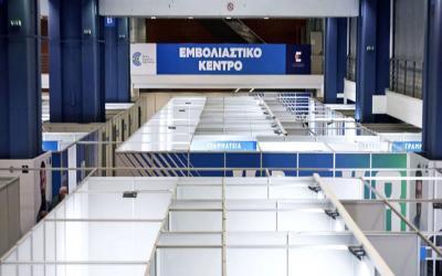 Εμβόλια: 500.000 νέα ραντεβού τις τελευταίες μέρες – Ενδεχομένως και τρίτη δόση για κατηγορίες πολιτών