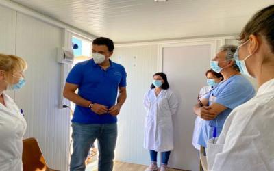 Κικίλιας: Η μετάλλαξη Δέλτα έχει κυριαρχήσει έως 80% στην Ελλάδα – Τις επόμενες ημέρες οι εμβολιασμοί για τους 12 – 15 ετών