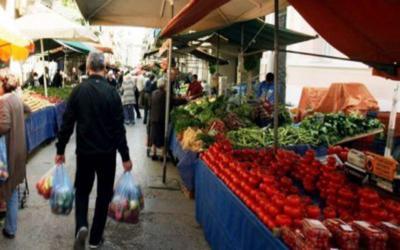 Σημαντικές βελτιώσεις στο νομοσχέδιο για τις λαϊκές αγορές – Δεσμεύσεις του υπουργού Ανάπτυξης στον Χρ. Μπουκώρο