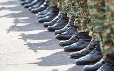 Δ. Αλμυρού: Πρόσκληση σύνταξης στρατολογικών πινάκων γεννηθέντων το 2005