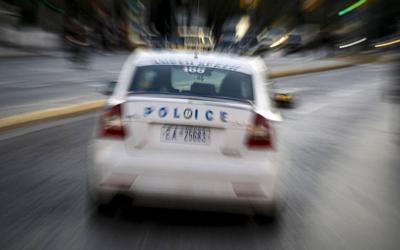 Κορινθία: Ξύλο στα δικαστήρια – Οργισμένοι συγγενείς του νεκρού ληστή κατά του ιδιοκτήτη σπιτιού