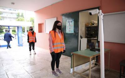Κοροναϊός: Στο τραπέζι πρόταση να ανοίξουν τα σχολεία στα τέλη, όχι στις αρχές Σεπτεμβρίου