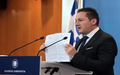 Συμφωνία Τουρκίας Λιβύης: Στον ΟΗΕ οι ελληνικές επιστολές διαμαρτυρίας- Διαβάστε τι γράφουν