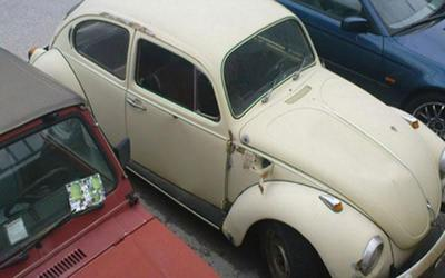 Διακήρυξη επαναληπτικής δημοπρασίας για την εκποίηση εγκαταλελλειμμένων οχημάτων στο Δήμο Αλμυρού