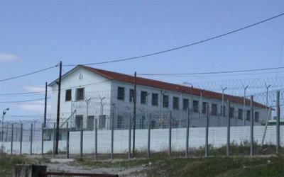 Ερώτηση Λιούπη για τη βελτίωση της υλικοτεχνικής υποδομής της Εξωτερικής Φρουράς σε Κασσαβέτεια και Βόλο