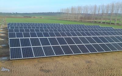 Αγροτική εκδήλωση στον Αλμυρό για τα φωτοβολταϊκά