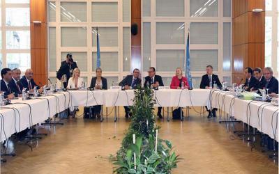 Γενεύη: Στον πυρήνα του Κυπριακού οι συνομιλίες