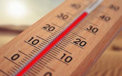 Ερχεται τριήμερο καύσωνα - H πρόγνωση για τις επόμενες μέρες