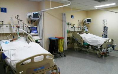 Έφυγε μόλις στα 35 της χρόνια από κορονοϊό στο Νοσοκομείου Βόλου