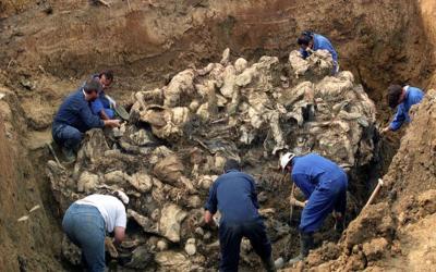 Φρίκη στο Μεξικό: Εντοπίστηκαν 59 πτώματα σε μυστικούς ομαδικούς τάφους