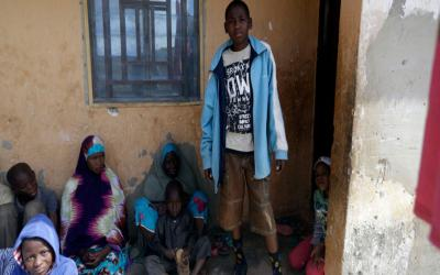 Νιγηρία: Νέα μαζική απαγωγή μαθητριών -Ενοπλοι εισέβαλαν σε κοιτώνες σχολείου