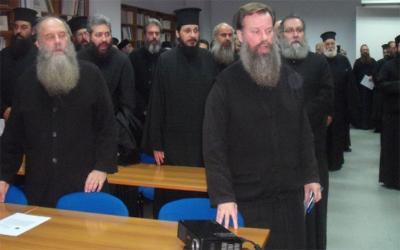 Υπόμνημα κληρικών της Μητρόπολης Δημητριάδος και Αλμυρού στην Ιεραρχία