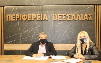 Παρεμβάσεις ύψους 2 εκατ. ευρώ από την Περιφέρεια Θεσσαλίας για την οδική ασφάλεια στο Νότιο Πήλιο