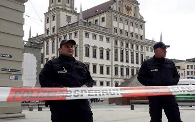 Εκκενώθηκαν δημαρχεία στη Γερμανία λόγω απειλών