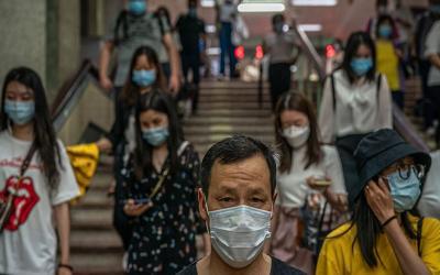 Κορωνοϊός: Ανατροπή στην πηγή προέλευσης του ιού - Ο ΠΟΥ αφήνει ανοικτό το ενδεχόμενο να μην ξεκίνησε από την Κίνα