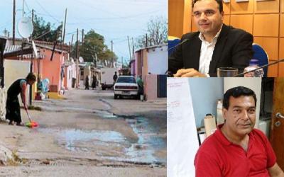Καμπανάκι για επείγουσα απολύμανση των οικισμών Ρομά της Θεσσαλίας