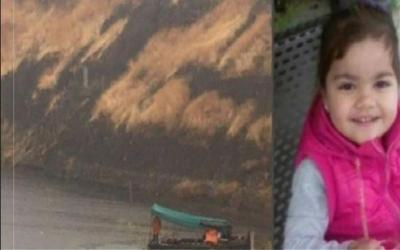 Serial killer Κύπρου: Δεμένη με ταινία και χωρίς ρούχα η σορός της 6χρονης Σιέρα