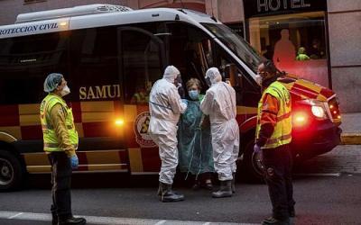 Κορονοϊός: Αναζωπύρωση του φονικού ιού στην Ισπανία