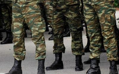 Ασπρόπυργος: Ατύχημα σε στρατόπεδο - Φαντάρος πυροβόλησε κατά λάθος δύο άτομα