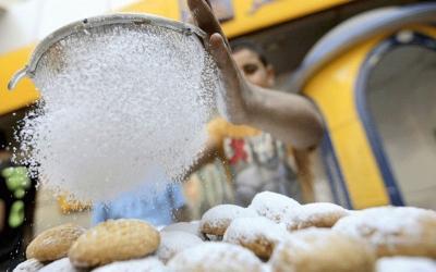 Αίγυπτος: Κατασχέθηκαν 9.000 τόνοι ζάχαρης-Καταπολεμούν την κερδοσκοπία λόγω έλλειψης του προϊόντος