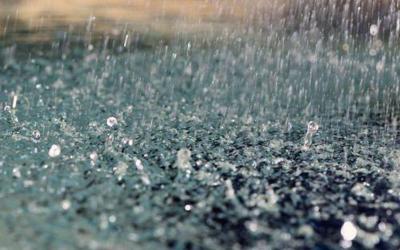 Στη Μαγνησία σημειώθηκαν τα μεγαλύτερα ύψη βροχής
