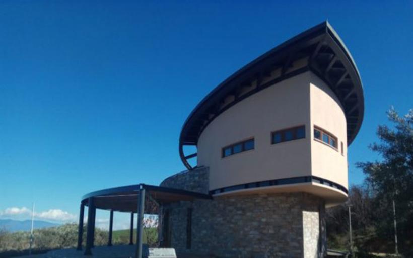 Π. Ηλιόπουλος: «Αναξιοποίητο παραμένει το Κέντρο Πληροφορήσεως των λιμνών Ζερέλια στον Αλμυρό»