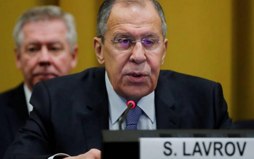 Λαβρόφ: Οι ΗΠΑ εκπαιδεύουν την Ευρώπη για το πώς να κάνουν χρήση πυρηνικών όπλων κατά της Ρωσίας