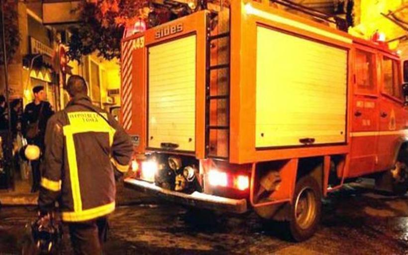 Βόλος: Εγκλεισμός στην ψυχιατρική κλινική του Νοσοκομείου για τον 25χρονο που έβαλε φωτιά σε αποθήκες