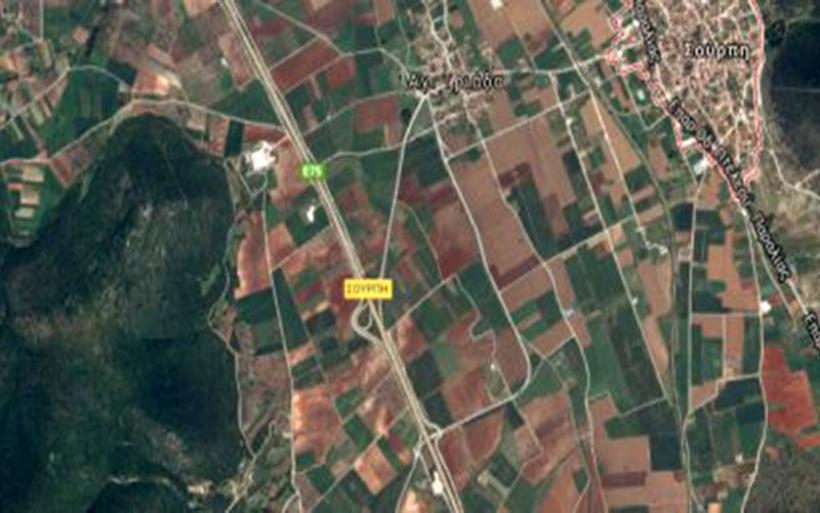 Παράταση για τους δασικούς χάρτες και στη Μαγνησία