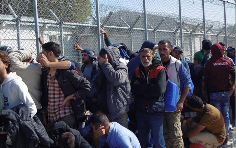 Πήρε αναβολή το θέμα της έγκρισης εγκατάστασης μεταναστών στις παραλίες της Ν. Αγχιάλου