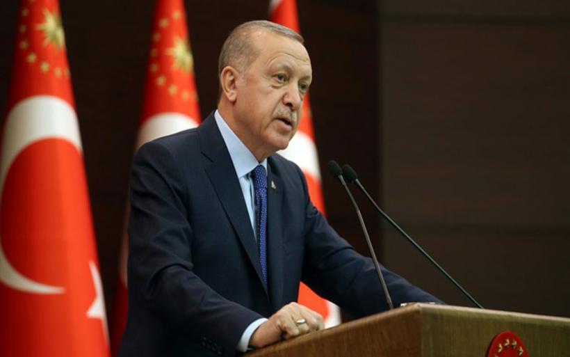 """Κορονοϊός: Αμετανόητος ο Ερντογάν - """"Η Τουρκία πρέπει να συνεχίσει να δουλεύει"""""""