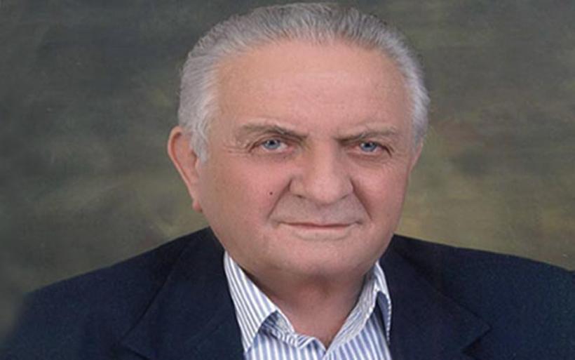 Έφυγε από τη ζωή ο πρώην δήμαρχος Αλμυρού Σπύρος Ράππος