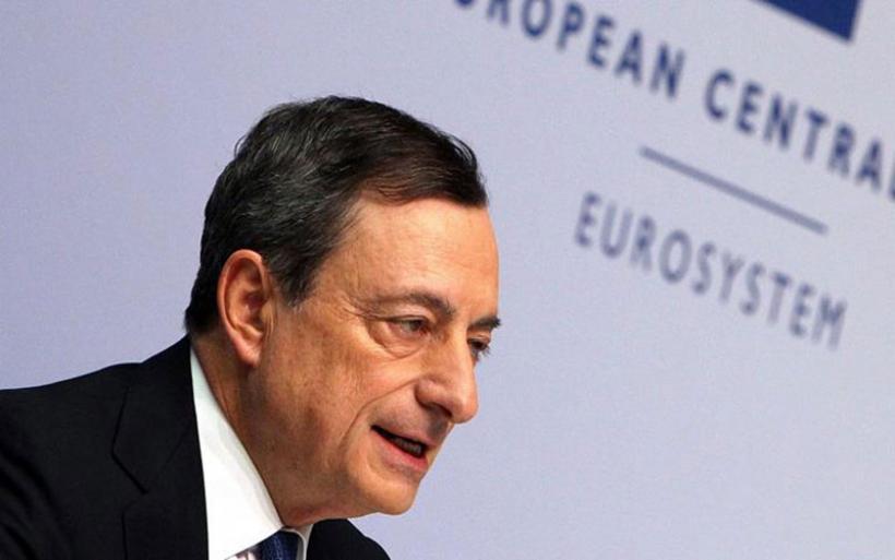Ντράγκι: Υπάρχει σημαντική πρόοδος στην Ελλάδα
