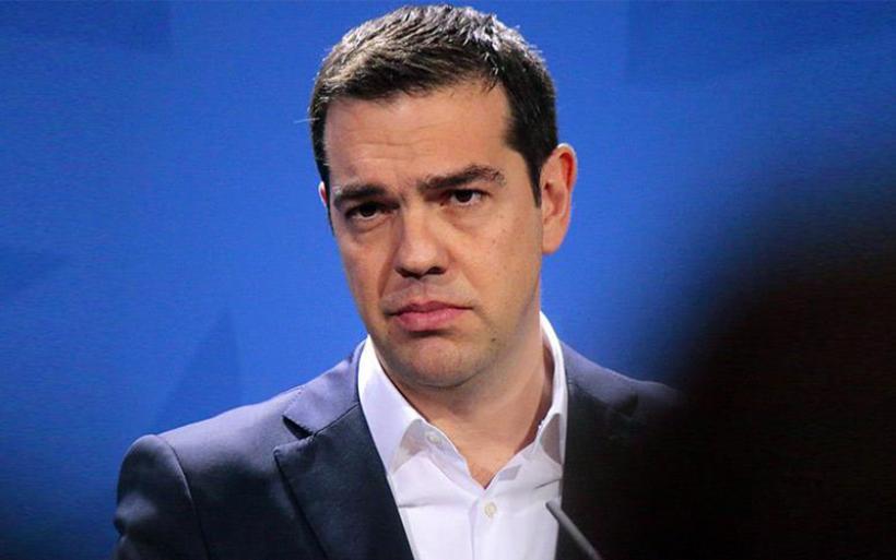 Τσίπρας: Η Ευρώπη έχει παραδοθεί στο ΔΝΤ
