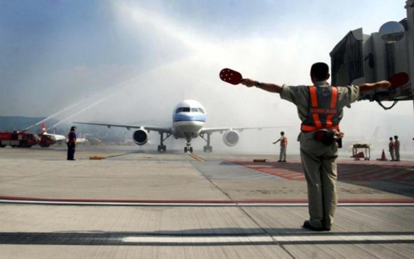 Αφίξεις με… θετικό πρόσημο στο αεροδρόμιο Νέας Αγχιάλου