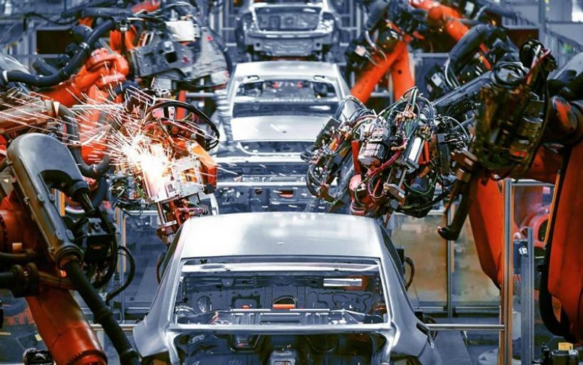 Η παραγωγή αυτοκινήτων παίρνει και πάλι «μπροστά»!