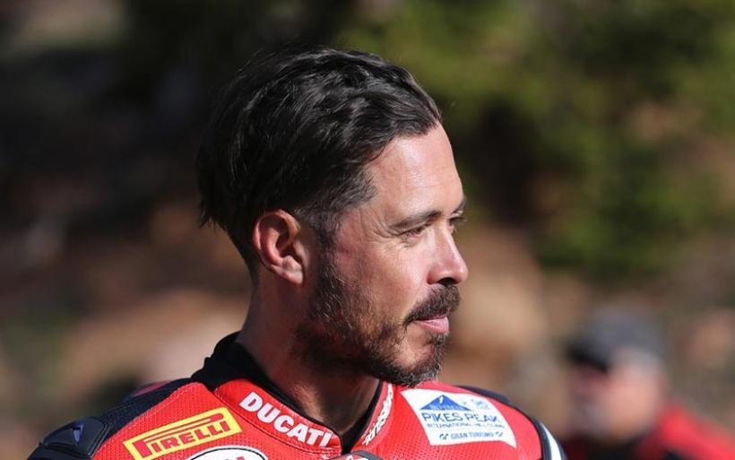 Ducati: Τραγικό δυστύχημα στο Pikes Peak επισκιάζει το GP του Άσσεν