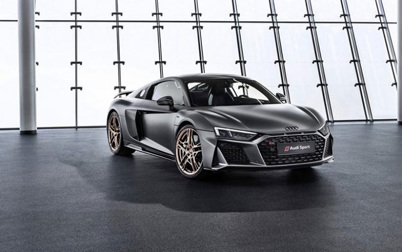 Επιβεβαίωση: Το επόμενο Audi R8 θα είναι ηλεκτρικό