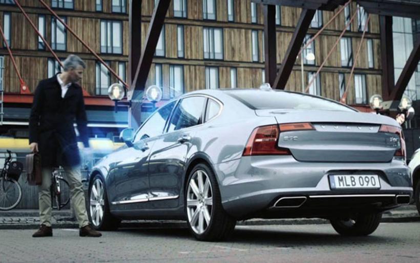 Η Volvo υπόσχεται να καταργήσει -εντελώς- τα κλειδιά αυτοκινήτου από το 2017