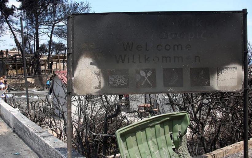 Στους 92 οι νεκροί από τη φονική πυρκαγιά – Συνεχίζεται η εξέταση μαρτύρων
