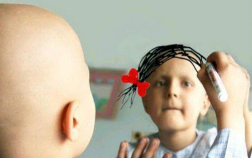 Παγκόσμια Ημέρα κατά του παιδικού καρκίνου. Βοήθησε και εσύ